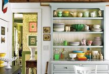 Kitchens and such / by Amy Erpelding