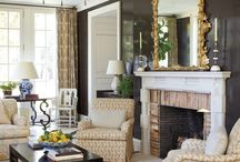 ROOM DESIGN / by Tracey Mahr