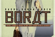 Borat Bachelor's