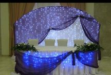 wedding prezidium