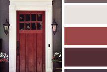 Colors indoor