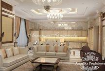 Интерьер квартиры в итальянском стиле в ЖК Садовые Кварталы / Основными элементами дизайна квартиры в ЖК «Садовые Кварталы» являются тёплые цвета и мягкие контуры. Аутентичный стиль подчеркивает мебель, люстры и техника. Спроектированный дизайн в итальянском стиле позволяет владельцам квартиры насладиться комфортной жизнью в красивом доме.