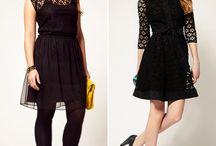 Fekete ruhák
