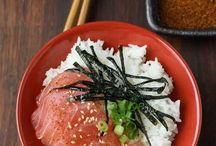 Cuisine japan
