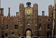 ~Hampton Court Palace~ / NO PIN LIMITS