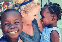 \Sending Love To Haiti