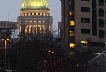 Madison / Madison, Wisconsin / by Sarah Owens