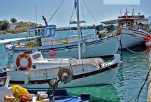 Naxos holidays / Naxos holiday tips and useful information