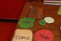 Teaching Ideas :) / by Kristin Coryea