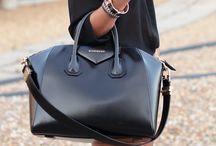 Dream bags / Bags, bags and bags