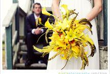 Lemon Yellow Weddings