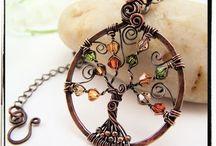 Wire crafts