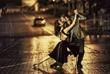 Dance me to the end of love..❤️❤️❤️...!