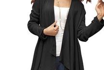 Plus Size Clothing / Fashion