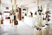 LUMI Stores / by LUMI