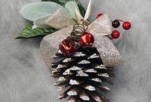 ozdoby Boże Narodzenie