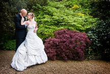 Ian Stuart Real Bride Rustic Wedding