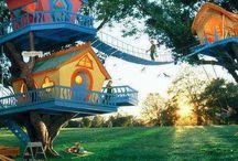 parc fantastic