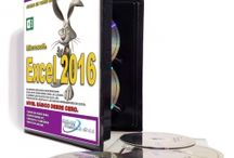 Cursos de Microsoft Excel 2016.