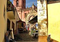 México: Road Trip!