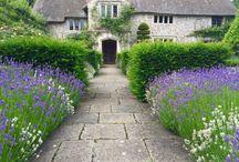 barokk kert