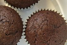 Eggless, gluten free and more
