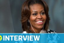 Michelle Obama Wants A Low-Key Valentine's Day (PART 3)