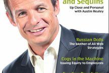 Entrepreneur Country / Launch Editor for Entrepreneur Country Magazine