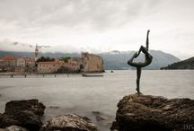 Places in Montenegro / great places to see in Montenegro