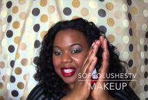 SoFrolushesTV / SoFrolushes Videos Vlogs Hair Beauty Spirituality Lifetsyle etc