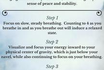 relaxation/meditation