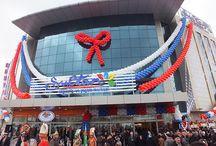 Sultan AVM & Yaşam Merkezi