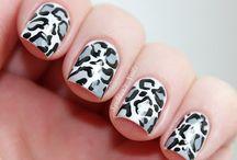 Nails <3 / by Ariella Chavez