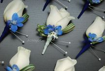 Esküvői virág