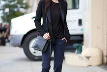 Street style / #stylish #fashionista