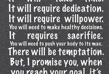 Quotes for home gym