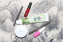 Tips & Reviews / Useful Tips & Reviews about Korean Skin care and make-up