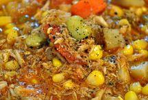 Maryland Cibo - Maryland Food