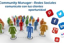 Social Media / Información sobre este apasionante mundo del Social Media Marketing