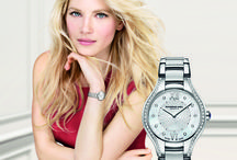 New Ambassador Katheryn Winnick / We're thrilled to announce acclaimed TV series Vikings' leading star KatherynWinninck is now a RAYMOND WEIL brand ambassador. / by RAYMOND WEIL