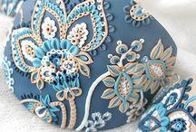 Serenity color of the year / serenity color, pantone serenity, serenity jewelry, serenity accessories. serenity color on pinterest