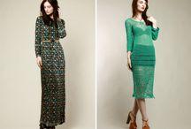 Fashion Inspiration / by Mari Acosta