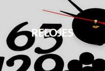 Relojes / Decoración Vintage