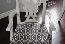 white chair seat covers
