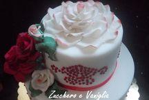 Wedding cake rose / Wedding cake rose