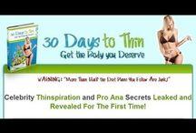 30 Days To Thin