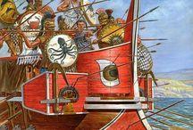 Pers Yunan savaşları