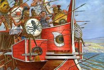 Persian Greek War