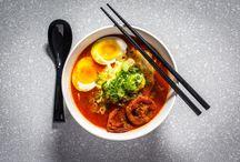 Ramen & Noodles