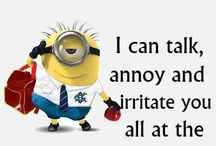 funny minions saying